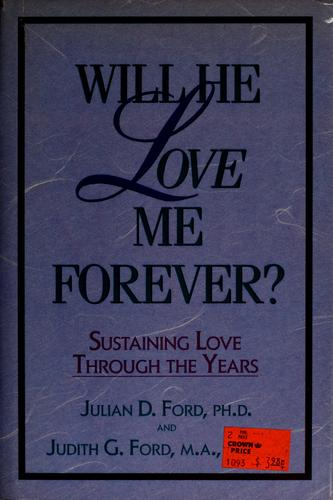 Download Will he love me forever?