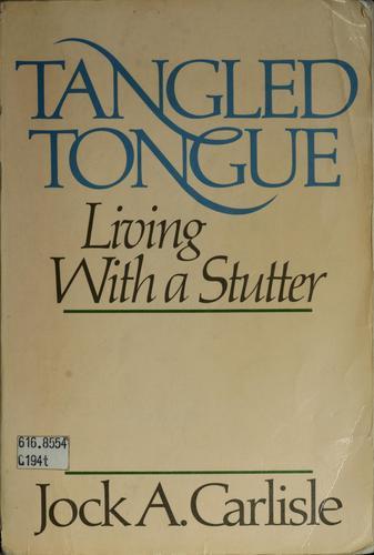 Tangled tongue