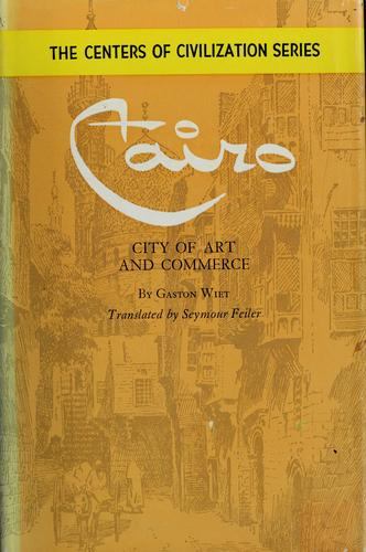 Download Cairo, city of art and commerce.