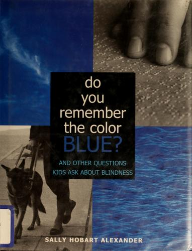 Download Do you remember the color blue?