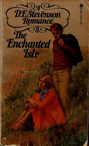 The enchanted isle by D. E. Stevenson