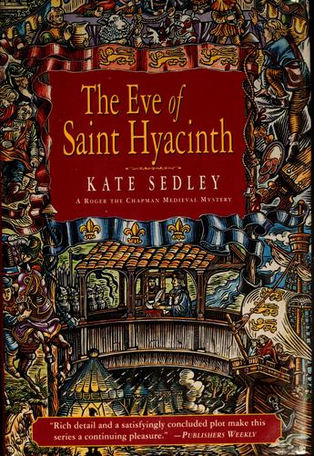 Download The eve of Saint Hyacinth