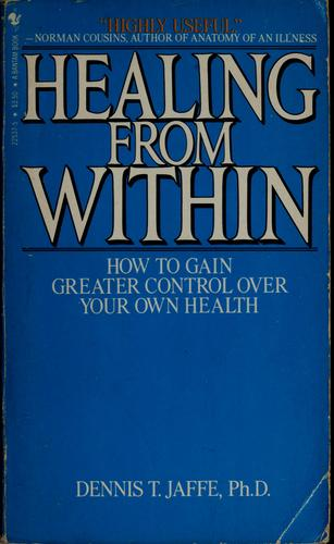 Download Healing from within