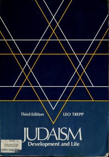 Judaism, development and life
