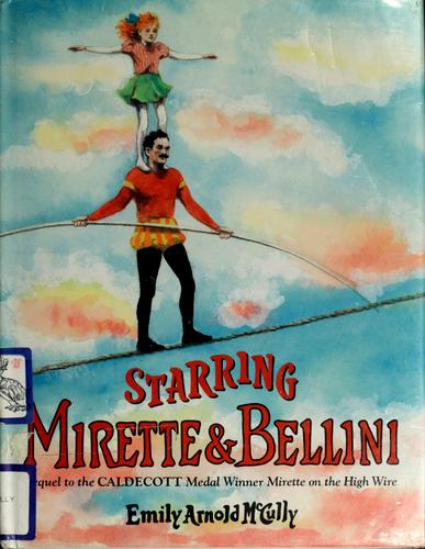 Download Starring Mirette and Bellini