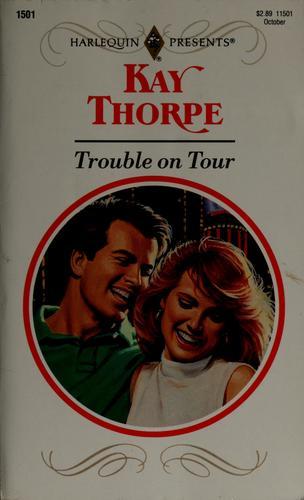 Trouble on tour