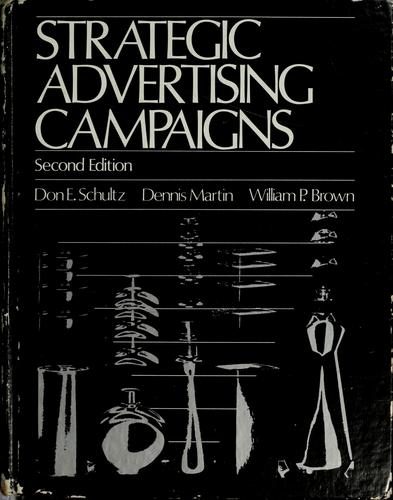 Download Strategic advertising campaigns