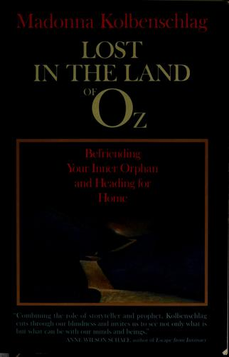 Lost in the land of Oz