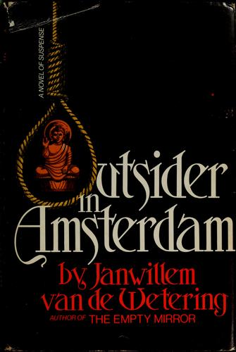 Download Outsider in Amsterdam