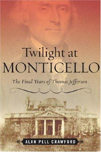 Download Twilight at Monticello