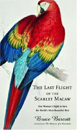Download The Last Flight of the Scarlet Macaw