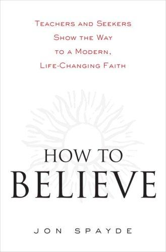 Download How to Believe