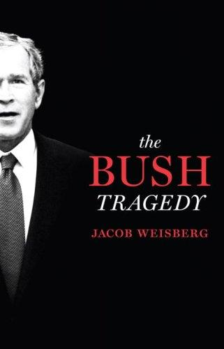 Download The Bush Tragedy