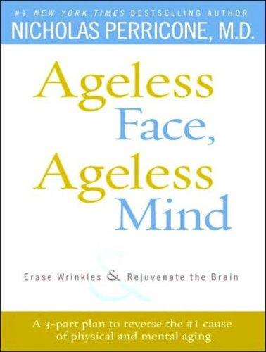 Download Ageless Face, Ageless Mind