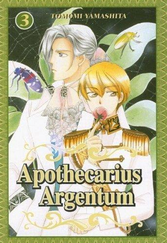 Download Apothecarius Argentum