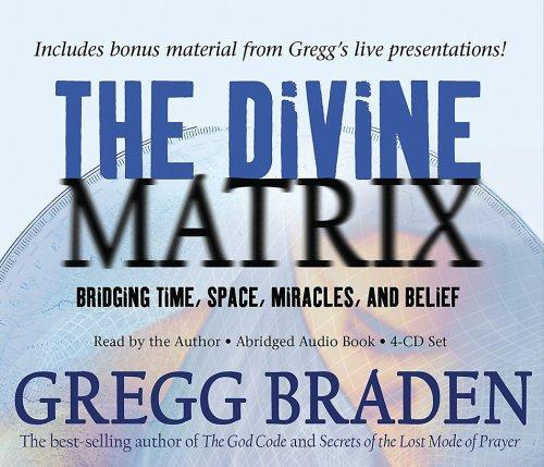 Download The Divine Matrix