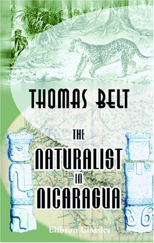 The Naturalist in Nicaragua