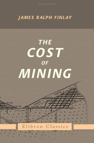 Download The Cost of Mining