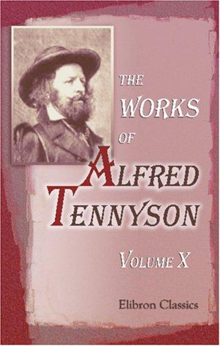 Download The Works of Alfred Tennyson