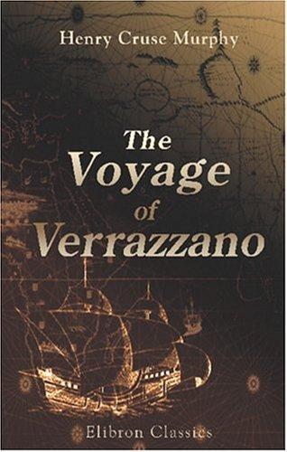 Download The Voyage of Verrazzano