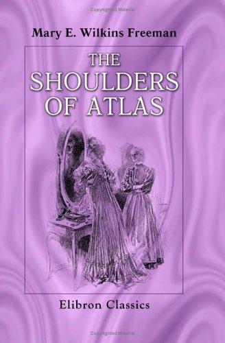 Download The Shoulders of Atlas