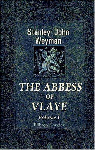 Download The Abbess of Vlaye