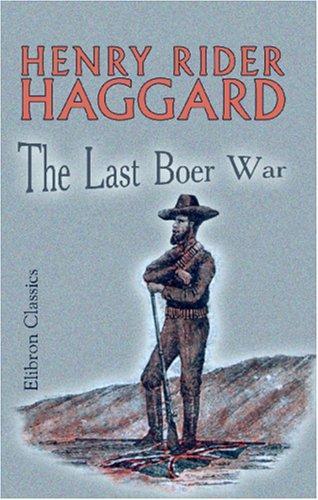 Download The Last Boer War