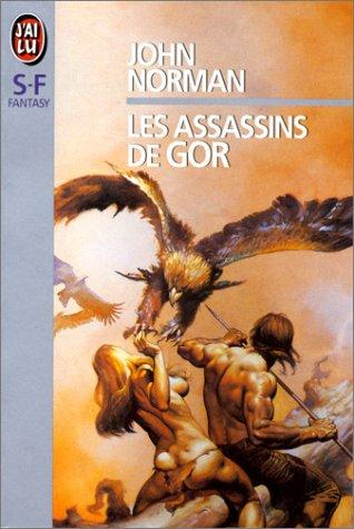Les assassins de Gor by John Norman