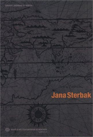 Download Jana Sterbak