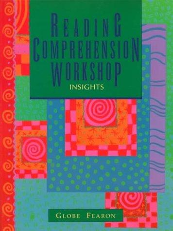 Download Reading Comprehension Workshop