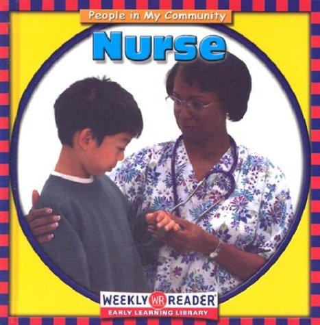 Nurse (People in My Community)