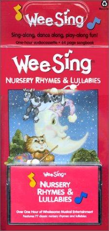 Download Wee Sing Nursery Rhymes and Lullabies