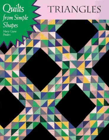 Quilts from Simple Shapes