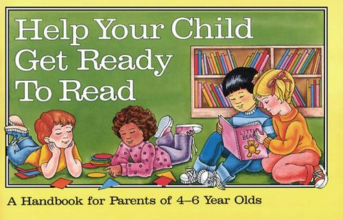 Download Help Your Child Get Ready to Read