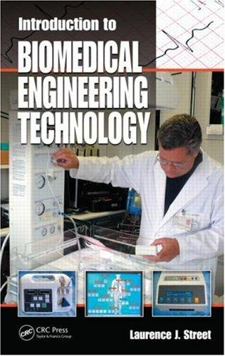 Download Introduction to Biomedical Engineering Technology