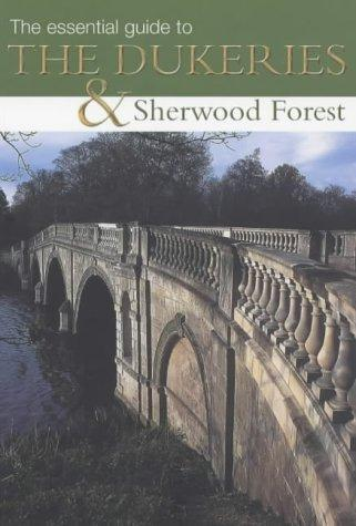 The Dukeries & Sherwood Forest