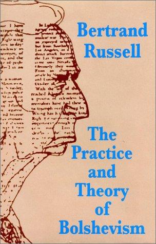 Download The Practice & Theory of Bolshevism