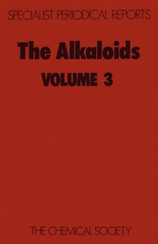Download The Alkaloids (Specialist Periodical Reports)