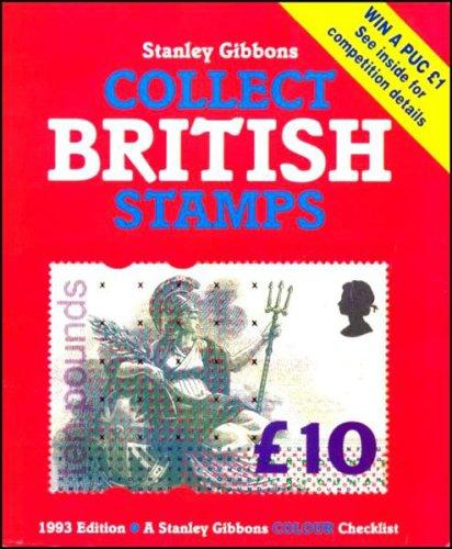 Collect British Stamps