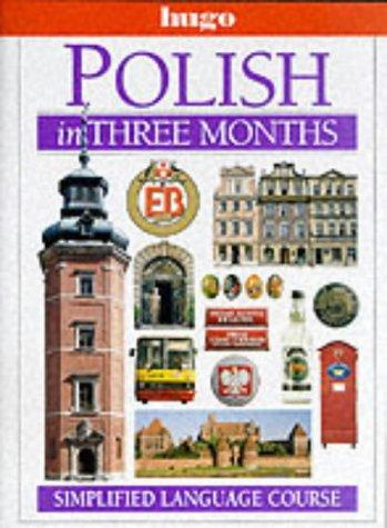 Download Polish in Three Months (Hugo)