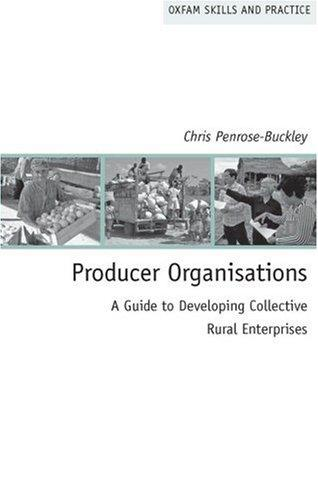 Download Producer Organisations