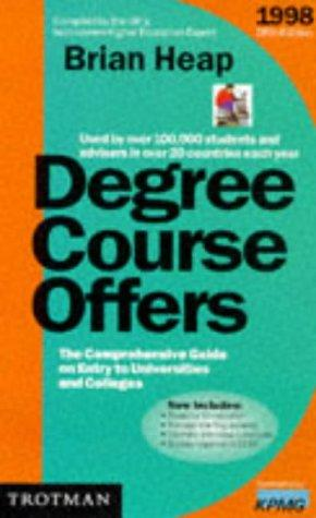 Download The Complete Degree Course Offers