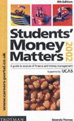 Students' Money Matters