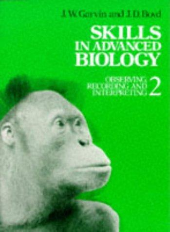 Download Skills in Advanced Biology