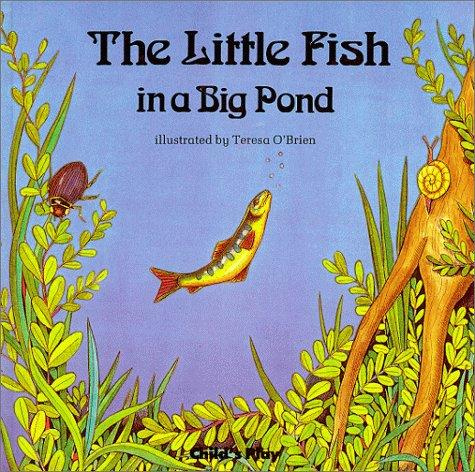 Download Little Fish in a Big Pond (Child's Play Library)