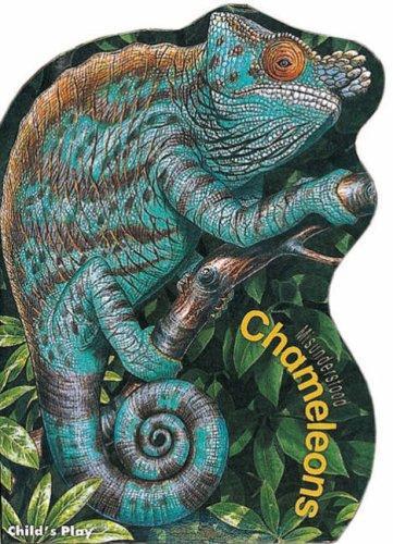 Download Chameleons (Misunderstood)