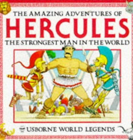 Download The Amazing Adventures of Hercules