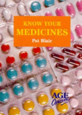 Download Know Your Medicines