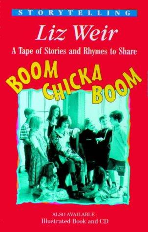 Download Boom Chicka Boom (Storytelling)