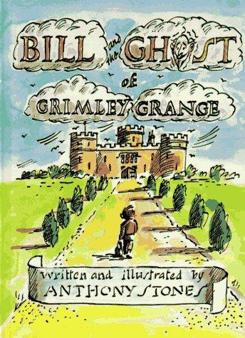Download Bill and the Ghost of Grimley Grange